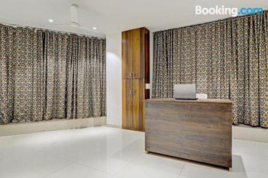 Fotografías de OYO SRT205 Rishta And Jahan Banquet And Rooms - Fotos de Surat - Tripadvisor