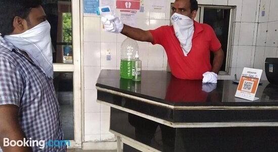 Ảnh về SPOT ON 71107 Hotel Gopal Ji - Ảnh về Aligarh - Tripadvisor