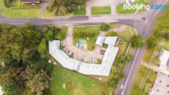 Woolgoolga Coast Motel 的照片 - Woolgoolga照片 - Tripadvisor