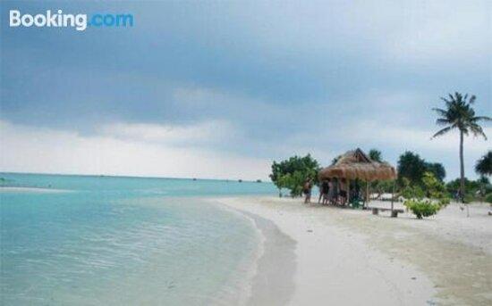 Ảnh về Pari Solata Seaview - Ảnh về Pulau Pari - Tripadvisor