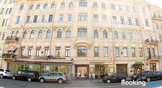 Снимки Hostel Sankt-Peterburg – Санкт-Петербург фотографии - Tripadvisor