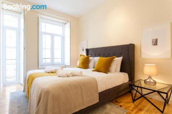 Graca Deluxe Apartments | RentExperience Resimleri - Lizbon Fotoğrafları - Tripadvisor