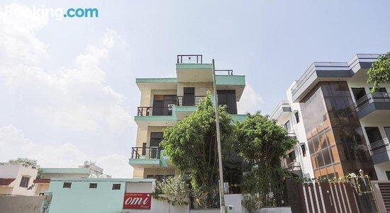 Fotografías de OYO 80673 Omi Guest House - Fotos de Manesar - Tripadvisor