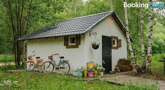 Εικόνες του Dolgorukii Cottages – Φωτογραφίες από Abakumlevo - Tripadvisor
