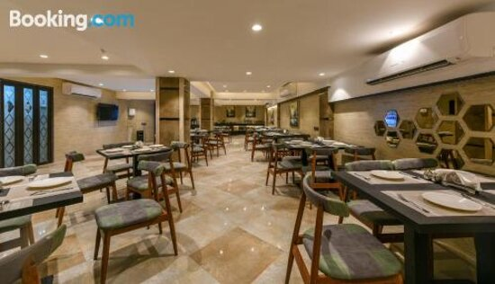 Tripadvisor - תמונות של Hotel Orient Regency - מומביי (בומביי) תצלומים