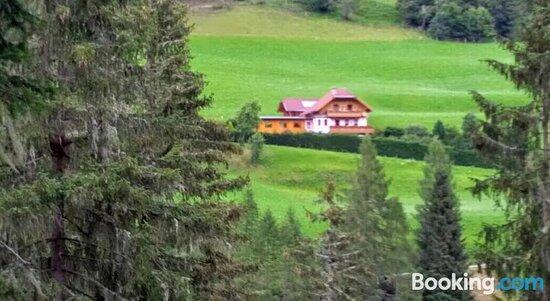 Ferienhaus Gstoderblick 的照片 - Ranten照片 - Tripadvisor