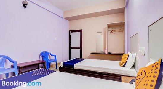 SPOT ON 80406 Siddharth Lodgeの画像 - セーラムの写真 - トリップアドバイザー