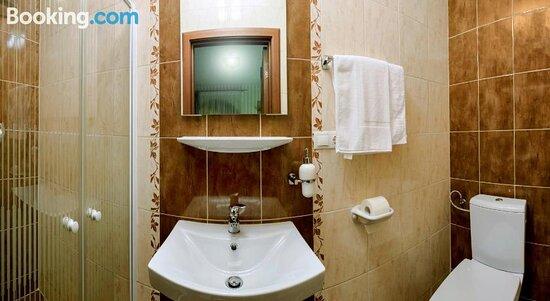 Tripadvisor - صور مميزة لـ Pension Ecvestria - Selimbar صور فوتوغرافية