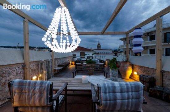 Smaragdi Boutique Hotelの画像 - クレタの写真 - トリップアドバイザー