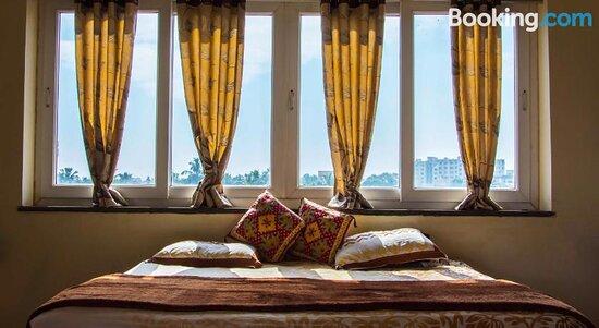 Pictures of The Rooftop Cabana, A Homestay - Bhubaneswar Photos - Tripadvisor