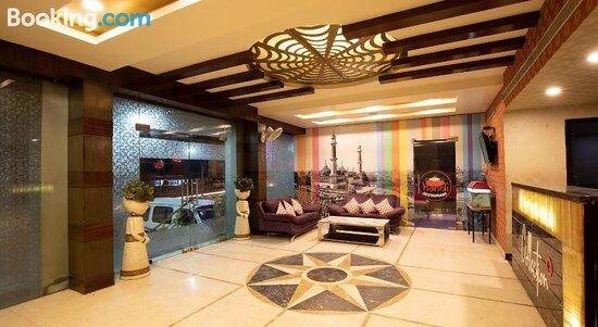 OYO 80824 Collection O Vrindavan Regency 的照片 - 高知市照片 - Tripadvisor