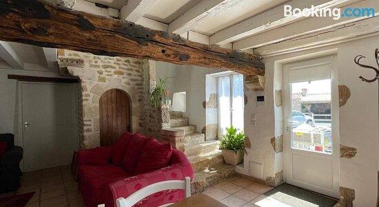 Pictures of Domaine de la Frouardiere - Cezais Photos - Tripadvisor
