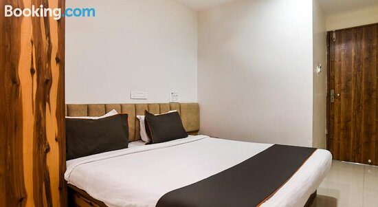 Tripadvisor - صور مميزة لـ Collection O 77186 JWB Hotel - Indore صور فوتوغرافية
