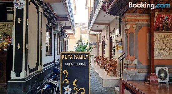 Pictures of Kuta Family - Kuta Photos - Tripadvisor