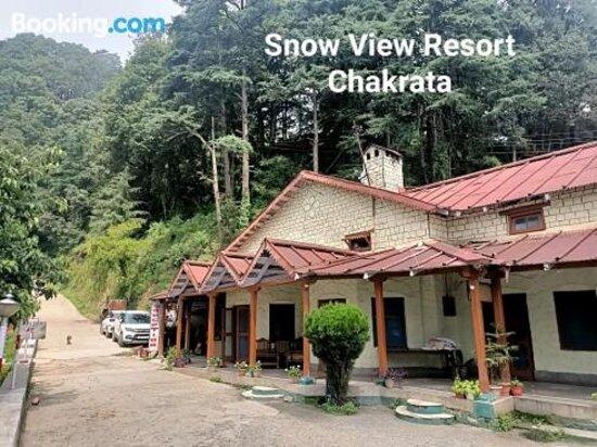 Hotel Snow View Chakrata 的照片 - Chakrata照片 - Tripadvisor