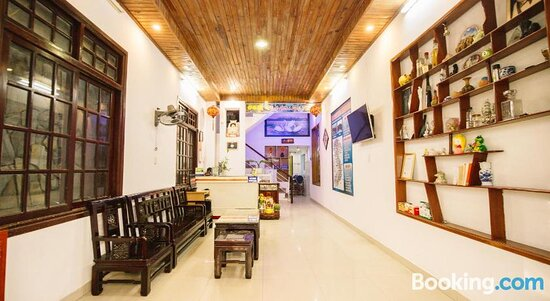 Fotografías de Lum Dong Tien Guesthouse - Fotos de Hué - Tripadvisor