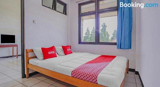 Tripadvisor - תמונות של OYO 90352 Villa Agape 2 - Cipanas תצלומים