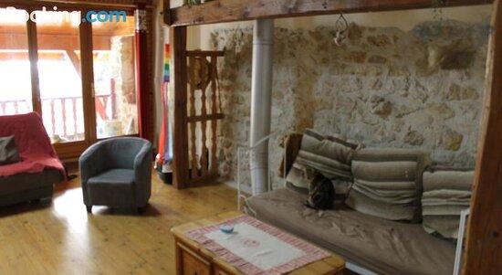 Chez Louve Bleue Resimleri - Hotonnes Fotoğrafları - Tripadvisor