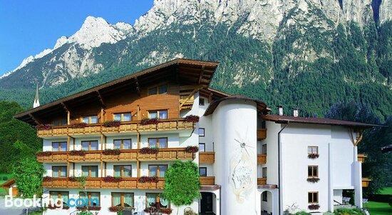 Pictures of dasKAISER - Dein Gartenhotel in Tirol - Ebbs Photos - Tripadvisor