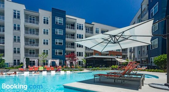 Photos de Kasa Atlanta Buckhead Apartments - Photos de Atlanta - Tripadvisor