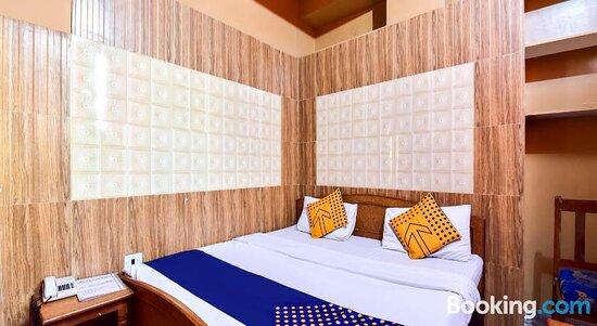 Tripadvisor - תמונות של SPOT ON 79005 Hotel Ganga Kripa - ג'איפור תצלומים