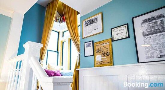 The Isetta Inn Resimleri - Savannah Fotoğrafları - Tripadvisor