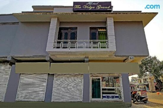 OYO RDP084 Hotel The Vidya Grand 的照片 - Rudrapur照片 - Tripadvisor