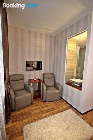 Tripadvisor - صور مميزة لـ Aparthotel Metropoliten Rooms - بلجراد صور فوتوغرافية