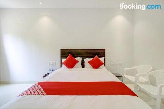 Tripadvisor - صور مميزة لـ OYO BLR2467 Urban Inn - بنغالور صور فوتوغرافية