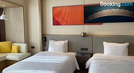 Fotografías de Holiday Inn Express Ulanqab Jining, an IHG Hotel - Fotos de Ulanqab - Tripadvisor