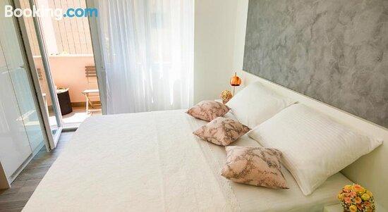 Снимки Rose Gold Rooms & Studio With Balcony – Сплит фотографии - Tripadvisor