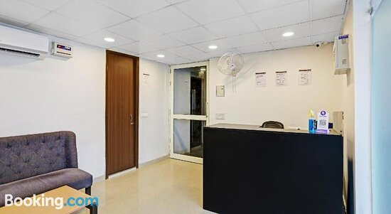 Tripadvisor - תמונות של Collection O 75497 Kd Plaza Agniv Residency - ניו דלהי תצלומים