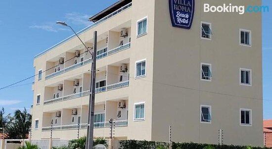 Villa Roma Beach Hotel 的照片 - Caucaia照片 - Tripadvisor