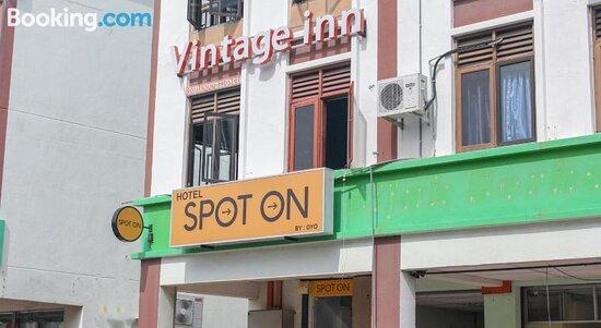 SPOT ON 89893 Vintage Inn 的照片 - 麻六甲照片 - Tripadvisor