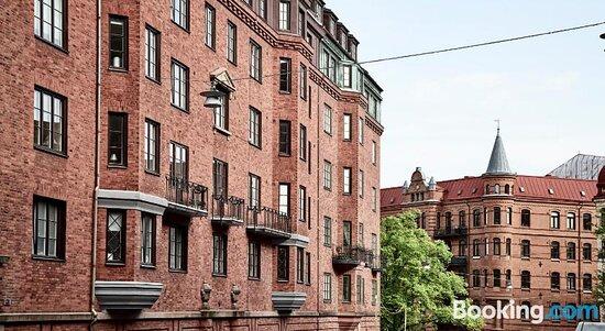 Fotos de Olof Wijksgatan, by Anna&Jesper – Fotos do Gotemburgo - Tripadvisor