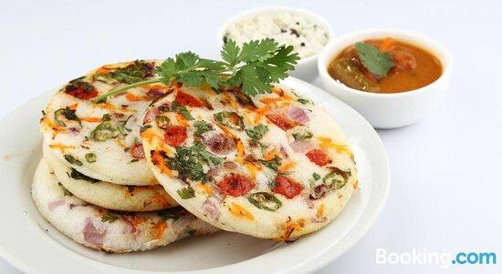 Billeder af Capital O 75993 Hotel Shanti Nivas – Billeder af Bengaluru (Bangalore) - Tripadvisor