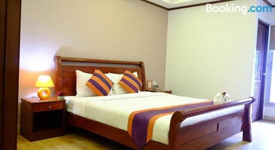 Pictures of WeRest Hotel - Khon Kaen Photos - Tripadvisor