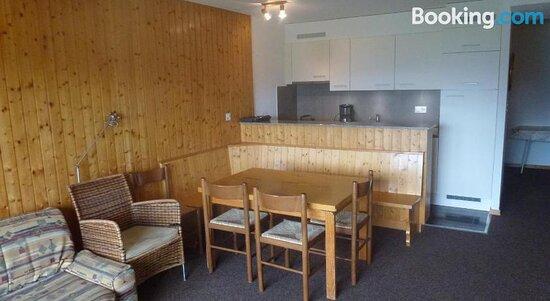 Tripadvisor - صور مميزة لـ Beaulieu Cosy & Center Apartments - Veysonnaz صور فوتوغرافية