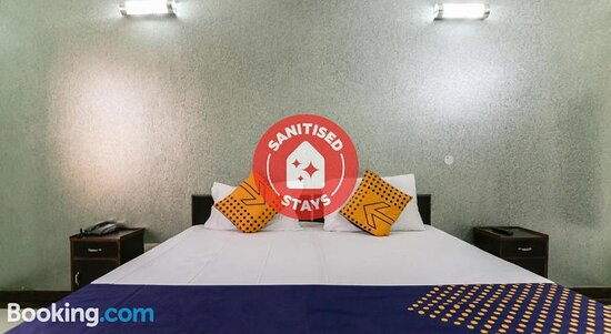 Pictures of SPOT ON NOD1185 Happy Homes Residency - Greater Noida Photos - Tripadvisor