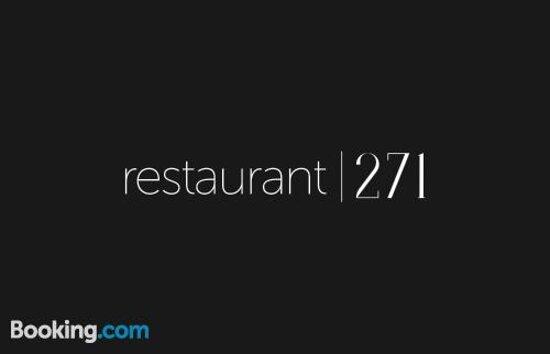 Restaurant 271 的照片 - 博格豪森照片 - Tripadvisor