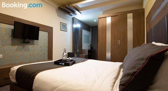 Billeder af OYO 79338 Collection O Hotel Sannidhi – Billeder af Vijayawada - Tripadvisor