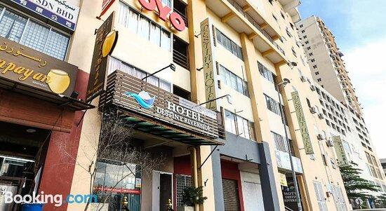 デスティニー リバーサイド ホテル의 사진 - 코타바루의 사진 - 트립어드바이저