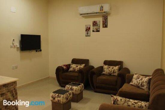 Ảnh về AL Ibdaa Compound Furnished Apartments - Ảnh về Baish - Tripadvisor