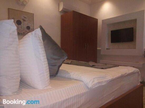 Pictures of Vanessa Paris Hotel - Abuja Photos - Tripadvisor