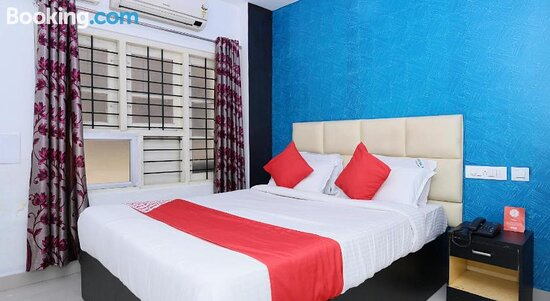 OYO 61184 Hotel Moidu'sの画像 - エルナクラムの写真 - トリップアドバイザー
