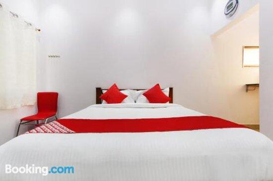 OYO 61704 Sri Kamatchi Hotelの画像 - Checkanuraniの写真 - トリップアドバイザー