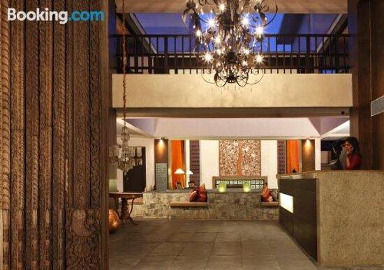 Снимки The O Resort And Spa – Кандолим фотографии - Tripadvisor