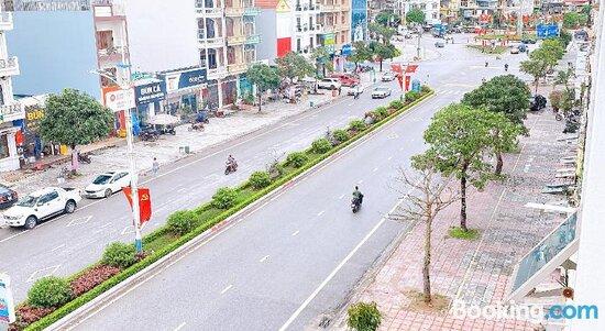 Ảnh về Truong Giang Hotel - Ảnh về Móng Cái - Tripadvisor