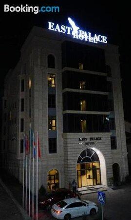 Tripadvisor - صور مميزة لـ East Palace Hotel - آلماتي صور فوتوغرافية