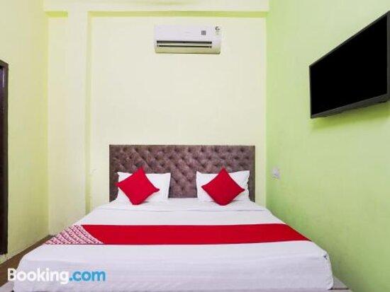 Tripadvisor - صور مميزة لـ OYO 75950 Ub Inn - Meerut صور فوتوغرافية